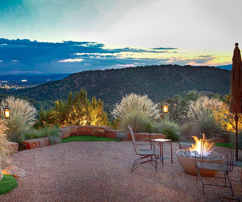 Santa Fe Real Estate, Santa Fe New Mexico